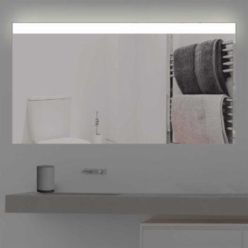 Wandspiegel mit Led Licht K 200