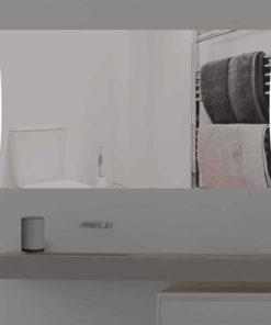 Badspiegel LED beleuchtet   moonshine   K 351