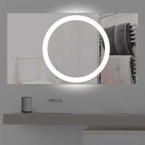 Wandspiegel Led Beleuchtet Gunstig K1482 Tuv Gepruft