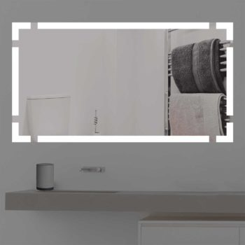 Wandspiegel online kaufen Led beleuchtet K 1495